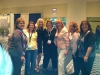 Networking at PHIMA Annual Mtg